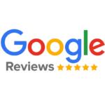 logo review google