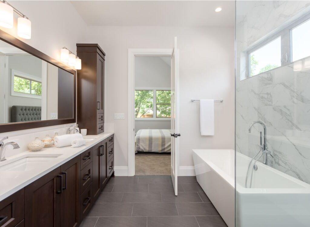 bathroom Renovations 2