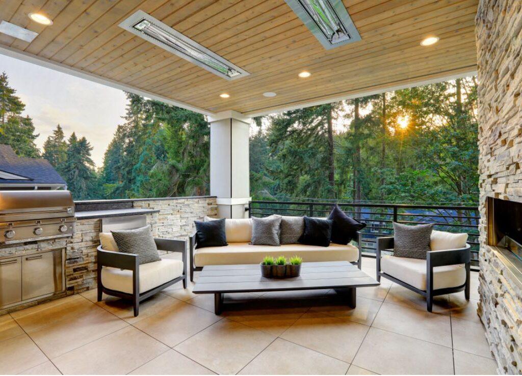patio renovations